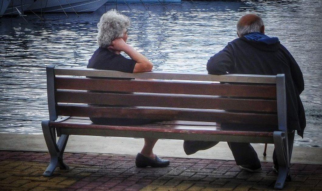 Η Ρέα Βιτάλη: Παραδώσαμε τους ηλικιωμένους στους ανεμβολίαστους φροντιστές - έχουμε το θράσος να «χαϊδεύουμε» για δικαιώματα εργαζομένων; - Κυρίως Φωτογραφία - Gallery - Video