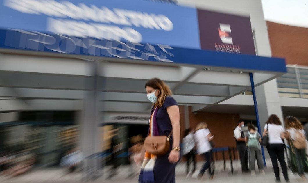 Κομισιόν: Πλήρως εμβολιασμένοι πάνω από τους μισούς κατοίκους της Ε.Ε. - Ξεπέρασε το όριο των 10 εκατομμυρίων εμβολιασμών η Ελλάδα  - Κυρίως Φωτογραφία - Gallery - Video