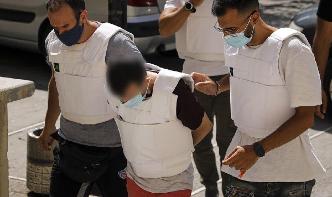 Δάφνη: Μαρτυρικός ο θάνατος της 31χρονης - Για ανθρωποκτονία σε ήρεμη ψυχική κατάσταση διώκεται ο 40χρονος συζυγοκτόνος  - Κυρίως Φωτογραφία - Gallery - Video