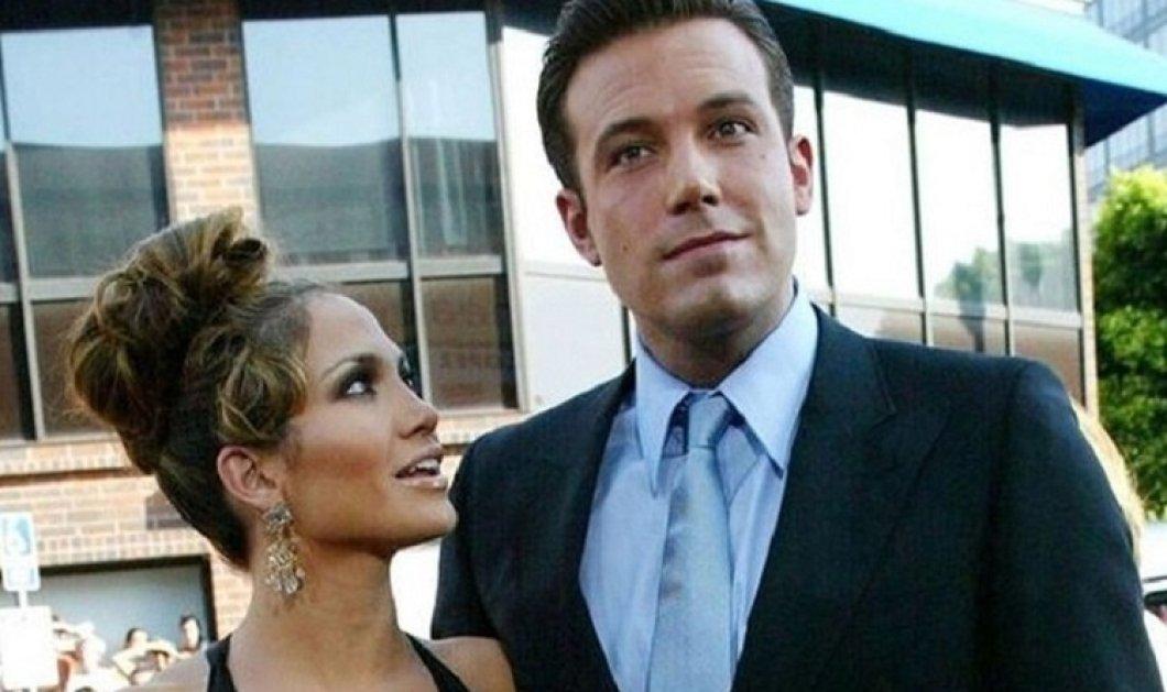 Jennifer Lopez - Ben Affleck η επίσημη επανασύνδεση με φωτό τεκμήριο: Η σφιχτή αγκαλιά των ερωτευμένων superstars (βίντεο) - Κυρίως Φωτογραφία - Gallery - Video