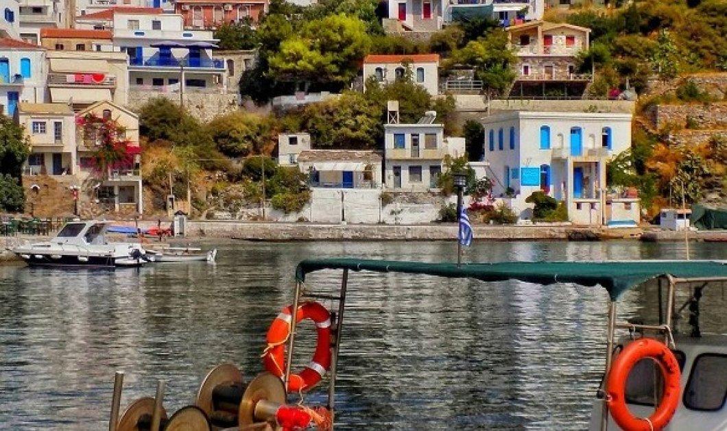 Greek summer 2021: Η @alexandra_petrogiannou παρουσιάζει τον Εύδηλο Ικαρίας - Οι Έλληνες φωτογράφοι προτείνουν - Κυρίως Φωτογραφία - Gallery - Video