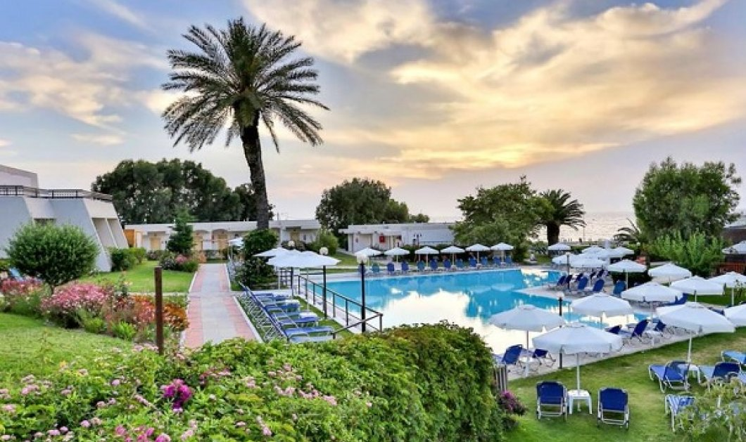 Good News: η Melia Hotels Άνοιξε το πρώτο ξενοδοχείο στα ελληνικά νησιά με 377 δωμάτια – Άλλα 2 στην Κρήτη το 2022! (φωτό) - Κυρίως Φωτογραφία - Gallery - Video
