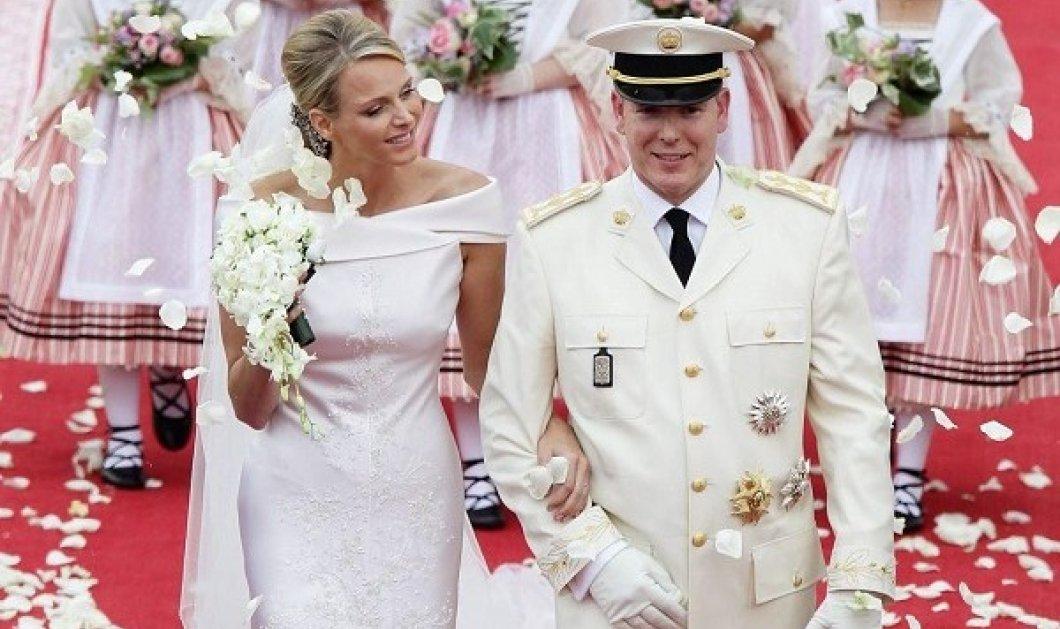 Τα βίντεο - υπερπαραγωγή για την 10η επέτειο του πρίγκιπα Αλβέρτου & της Σαρλίν: Το φιλί στο μπαλκόνι, το «i do» της πριγκίπισσας του Μονακό - Κυρίως Φωτογραφία - Gallery - Video