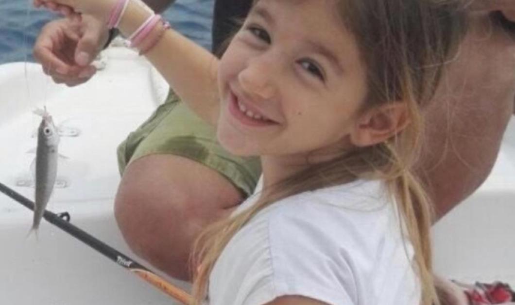 Ραγίζει καρδιές η μητέρα της 7χρονης Αναστασίας:  «Ξύπνα νεραϊδούλα μου, ξύπνα γλυκό μου πλάσμα» - Κυρίως Φωτογραφία - Gallery - Video