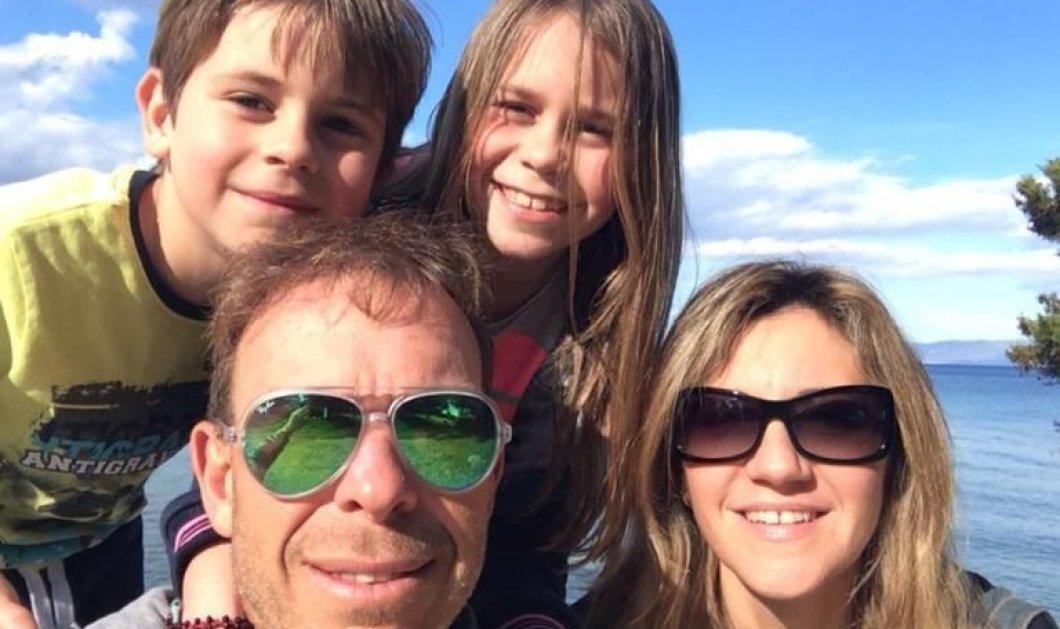 Μάτι - τρία χρόνια από την εθνική τραγωδία: Η τραγική ιστορία της οικογένειας Φύτρου που ξεκληρίστηκε - Η γυναίκα που έχασε σύζυγο & δύο παιδιά στη φωτιά  - Κυρίως Φωτογραφία - Gallery - Video