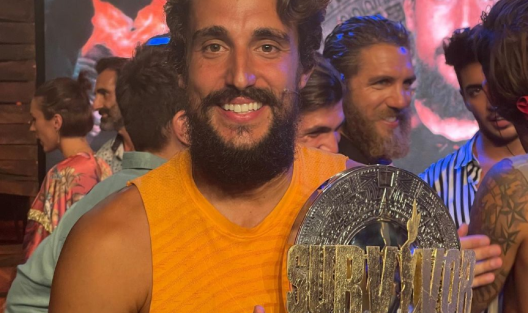 Survivor 2021: Μεγάλος νικητής ο Σάκης Κατσούλης - Πόσα λεφτά κέρδισε συνολικά, όλα όσα έγιναν στον τελικό (φωτό - βίντεο) - Κυρίως Φωτογραφία - Gallery - Video