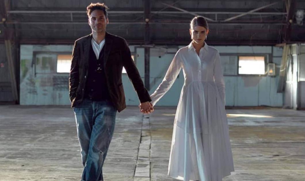 Άγριες Μέλισσες: Η Δανάη Μιχαλάκη παντρεύεται ανήμερα των γενεθλίων της - Ιδού και η αναγγελία του γάμου (φωτό) - Κυρίως Φωτογραφία - Gallery - Video