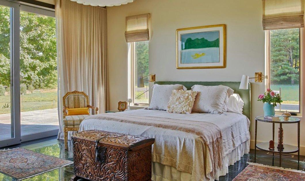 Σπύρος Σούλης: Μάθετε ποιο είναι το ιδανικό χρώμα για κάθε δωμάτιο του σπιτιού σας - Κυρίως Φωτογραφία - Gallery - Video