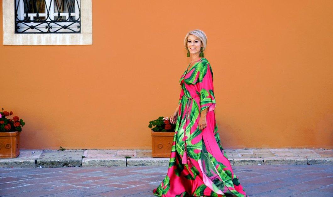 Η Ιωάννα Βλάχου τραγουδά με ευαισθησία για τη Φλόγα! - Η μεγάλη συναυλία στην Κέρκυρα - Κυρίως Φωτογραφία - Gallery - Video