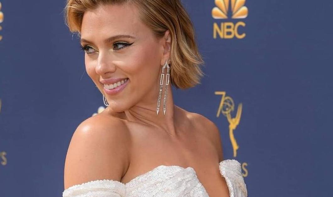 Scarlett Johansson: Μετά την μεγάλη οθόνη δοκιμάζει τις δυνάμεις της στον χώρο της ομορφιάς - Ετοιμάζει τη δική της σειρά καλλυντικών  - Κυρίως Φωτογραφία - Gallery - Video