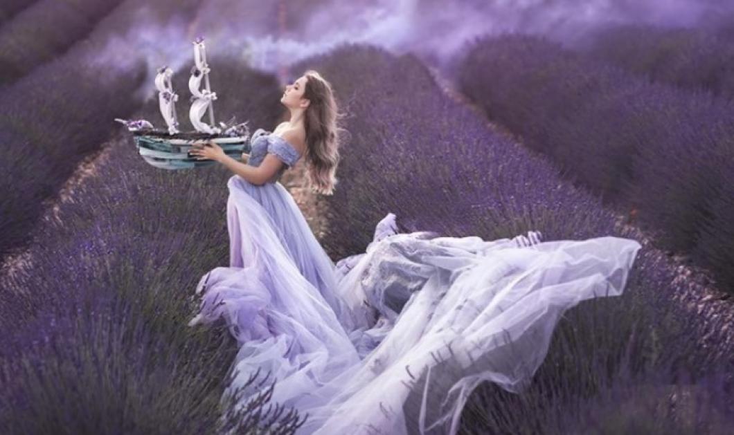 Τι σημαίνει να είσαι ο απόλυτος καθρέφτης: Η ενσυναίσθηση Heyoka - Κυρίως Φωτογραφία - Gallery - Video