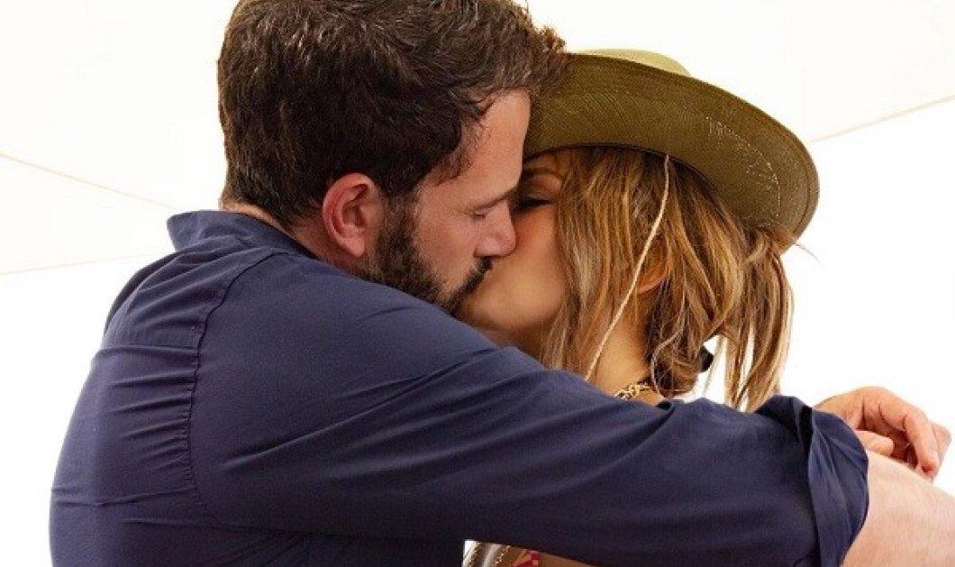 Jlo - Ben Affleck: Δώστε… πόνο! Το καυτό φιλί ενός έρωτα που άντεξε στον χρόνο - Τα γενέθλια της Λατίνας σεξοβόμβας & η επιστροφή του ασώτου (φωτό) - Κυρίως Φωτογραφία - Gallery - Video
