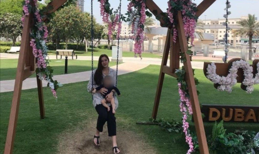 Έγκλημα στα Γλυκά Νερά: Συγκινεί ο πατέρας της Κάρολαιν -  ''Η υπέροχη εγγονή μου περπατάει σε όλο το σπίτι εδώ στην Αλόννησο'' (βίντεο) - Κυρίως Φωτογραφία - Gallery - Video