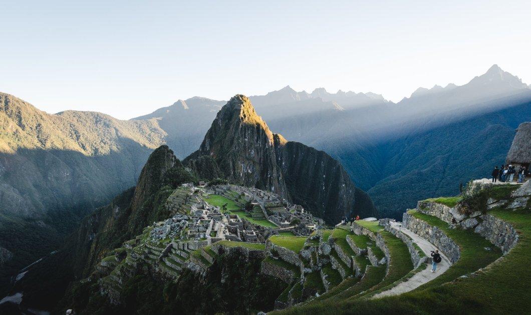 Περού Νότιο, Αμαζόνιος, Αρεκίπα, Βολιβία, Νησί του Πάσχα: Ένα ταξίδι ζωής για όσους αγαπούν την εξερεύνηση & τους νέους πολιτισμούς (φωτό)  - Κυρίως Φωτογραφία - Gallery - Video