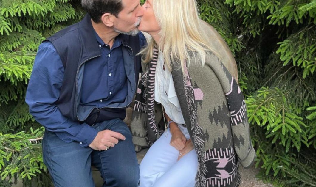 Επέτειος γάμου για τον πρίγκιπα Παύλο και τη Μαρί Σαντάλ: Το flashback με τις φωτό από τις στιγμές του ερωτευμένου ζευγαριού - Κυρίως Φωτογραφία - Gallery - Video