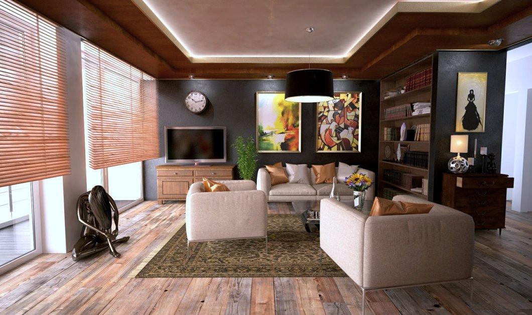 Σπύρος Σούλης: Μικρές διακοσμητικές αλλαγές που θα ανανεώσουν το σπίτι σας με 20 ευρώ - Κυρίως Φωτογραφία - Gallery - Video