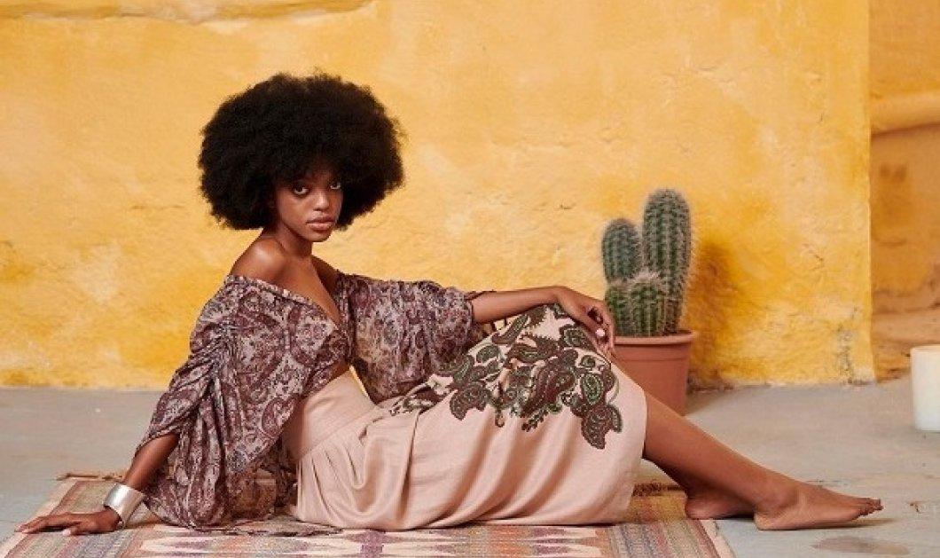 Made in Greece οι καλοκαιρινές δημιουργίες της Libelloula & της Χρύσας Καλπάκη: Ρούχα, μαγιό, κιμονό για γυναίκες με στυλ (φωτό) - Κυρίως Φωτογραφία - Gallery - Video