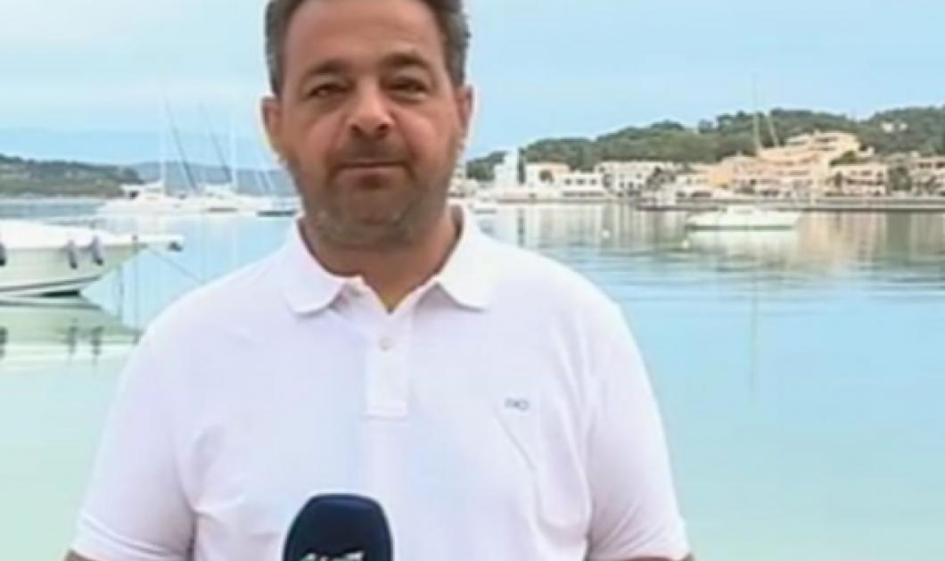Νίκος Τσιλιπουνιδάκης για το σοβαρό πρόβλημα υγείας που αντιμετωπίζει: ''Γλίτωσα, μαζί σας και φέτος - Δεν υπάρχουν λόγια…''  - Κυρίως Φωτογραφία - Gallery - Video