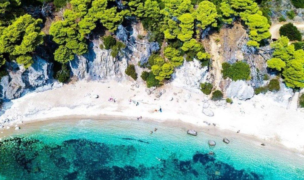 Greek summer 2021: Ο @marios_bentsos παρουσιάζει την παραλία Αλωνάκι στην Πρέβεζα - Οι Έλληνες φωτογράφοι προτείνουν - Κυρίως Φωτογραφία - Gallery - Video
