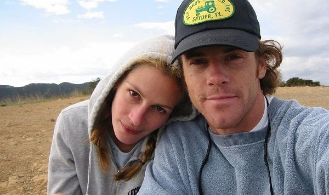 Julia Roberts: Η σπάνια φωτό για την επέτειο με τον άντρα της ζωής της - 19 χρόνια γάμου με τον Daniel Moder - «τώρα ξεκινάμε!» - Κυρίως Φωτογραφία - Gallery - Video
