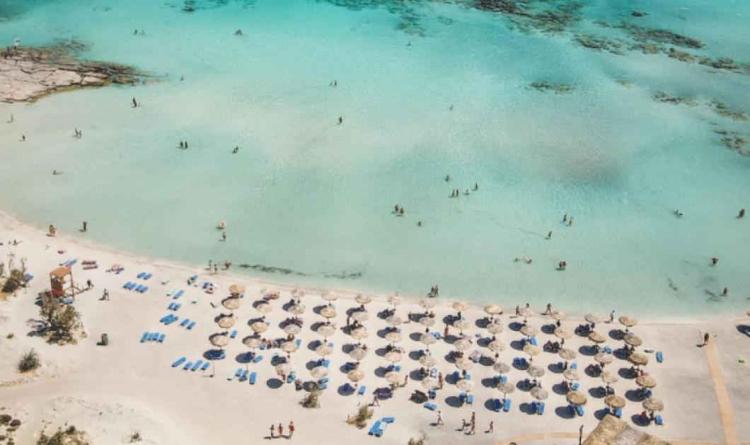 Greek summer 2021: Ο @mario.nogales παρουσιάζει το Ελαφονήσι στην Κρήτη - Οι ξένοι φωτογράφοι ψηφίζουν Ελλάδα  - Κυρίως Φωτογραφία - Gallery - Video