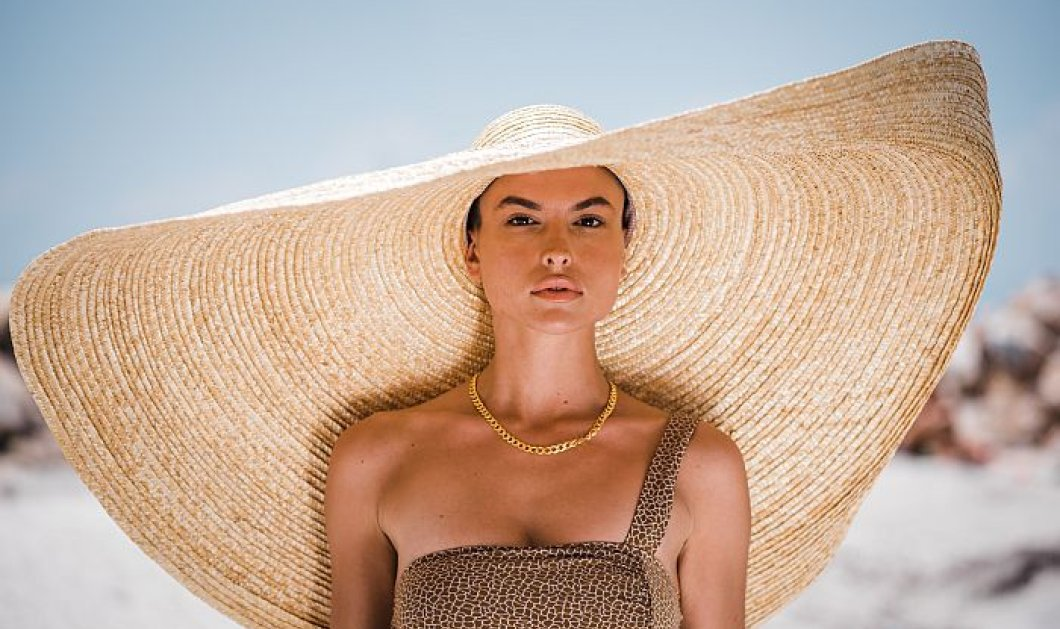 AXDW: Η Aesthet παρουσιάζει καλοκαιρινές δημιουργίες, μοντέρνα σύνολα και resort wear Ελλήνων σχεδιαστών (φωτό) - Κυρίως Φωτογραφία - Gallery - Video