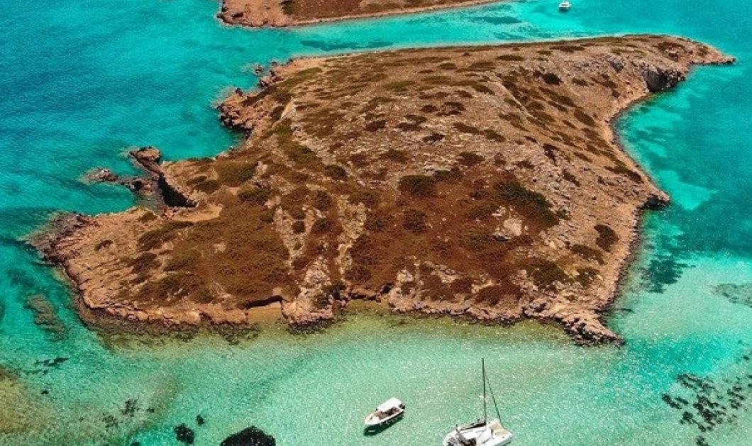 Greek summer 2021: Ο @pav_lo.s παρουσιάζει τα Τηγανάκια στο νησί των Αρκιών - Οι Έλληνες φωτογράφοι προτείνουν - Κυρίως Φωτογραφία - Gallery - Video