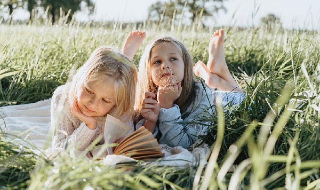 5 υπέροχες φράσεις για το καλοκαίρι από λογοτεχνικά αριστουργήματα: «Θεραπεύει το μυαλό χρησιμοποιώντας τις αισθήσεις μας» - Κυρίως Φωτογραφία - Gallery - Video
