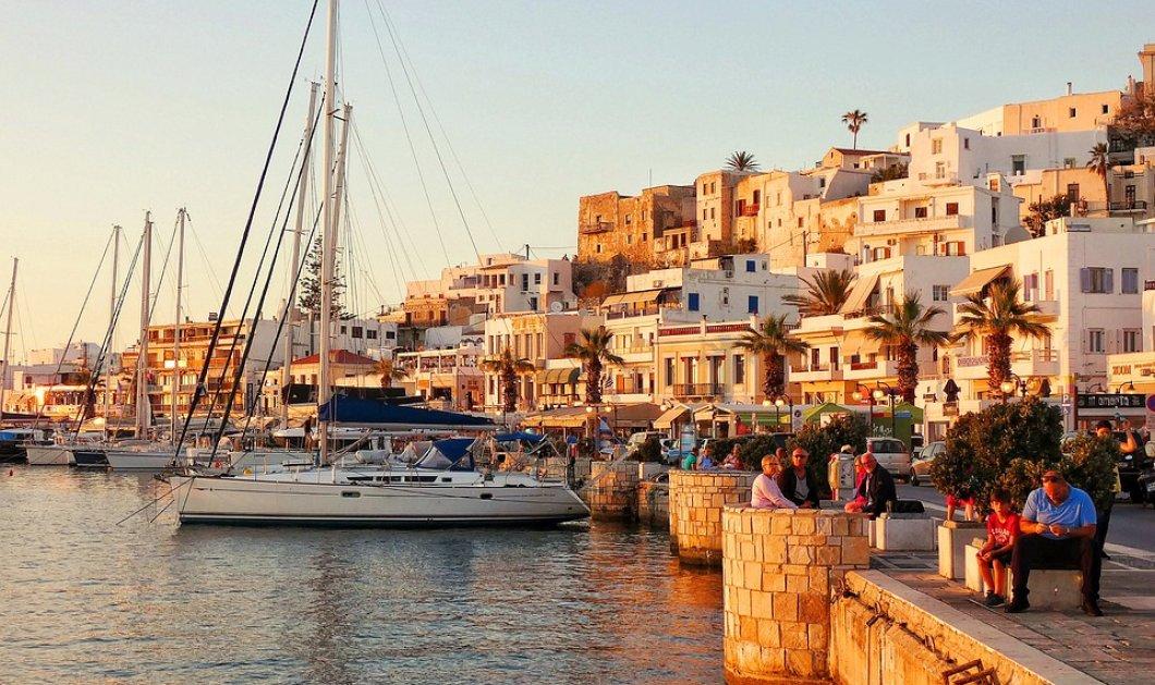 Conde Nast Traveller: Η Ελλάδα κι οι Κυκλάδες είναι ο τέλειος προορισμός για ξεχωριστές εμπειρίες - Ποια νησιά προτείνει ο διεθνής οδηγός;  - Κυρίως Φωτογραφία - Gallery - Video