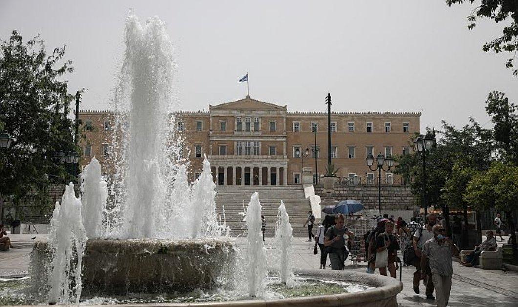 Κορωνοϊός - Ελλάδα: 2.696 νέα κρούσματα -9 νεκροί και 157 διασωληνωμένοι - Κυρίως Φωτογραφία - Gallery - Video