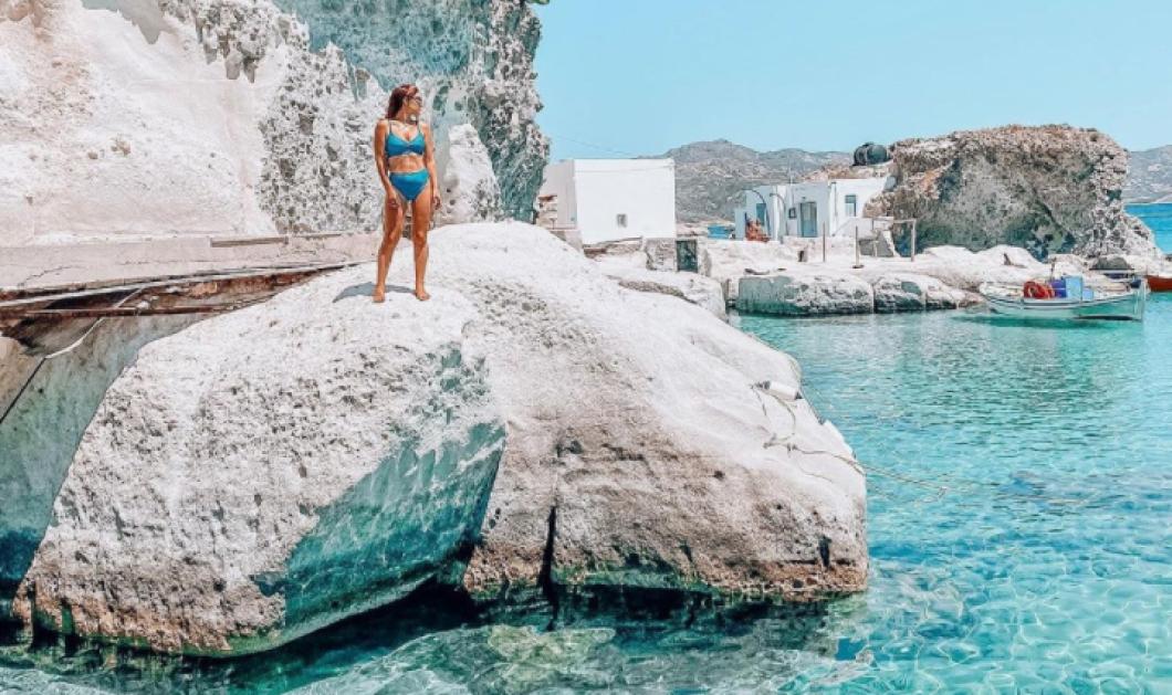 Greek summer 2021: Η @eviplessa παρουσιάζει την πανέμορφη Κίμωλο - Οι Έλληνες φωτογράφοι προτείνουν - Κυρίως Φωτογραφία - Gallery - Video