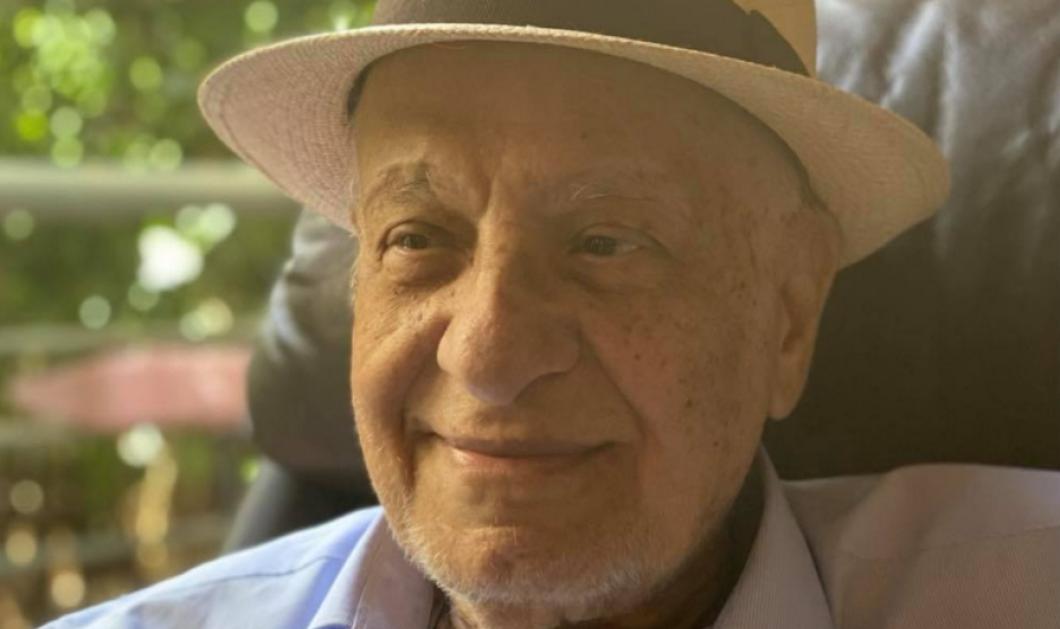 Ο Διονύσης Σιμόπουλος συγκλονίζει: Επέτειος 1000 ημερών με καρκίνο στο πάγκρεας - ''Πρόγνωση τραγική, υποβάλλομαι σε κάθε πειραματική θεραπεία, ζω'' - Κυρίως Φωτογραφία - Gallery - Video