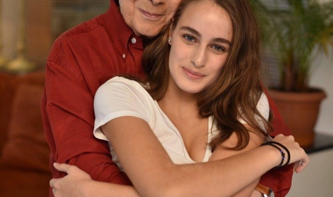 Όταν η Μαρία Βοσκοπούλου μίλησε για τον Τόλη: «Δεν μπορείς παρά να γίνεις ηθοποιός παιδί μου»… μια μοναδική συνέντευξη (βίντεο) - Κυρίως Φωτογραφία - Gallery - Video