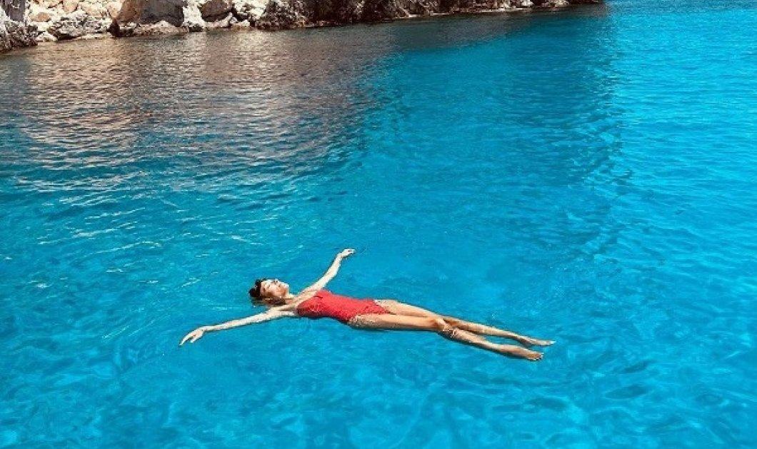 Οι διακοπές των Ελληνίδων celebrities στο Αιγαίο: Που ταξιδεύουν Φωτεινή Δάρρα, Μπέττυ Μαγγίρα, Καλομοίρα, Βίκυ Καγιά (φωτό & βίντεο) - Κυρίως Φωτογραφία - Gallery - Video