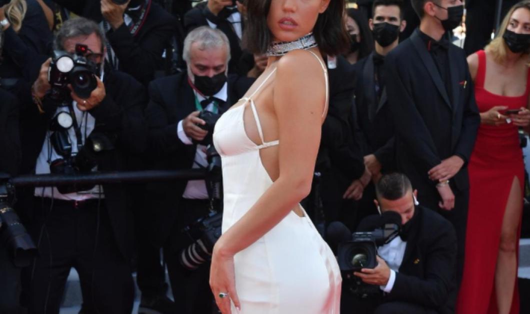 Η Αντέλ Εξαρχόπουλος ήταν το πιο σέξι κορίτσι στις Κάννες - Μία Γαλλίδα με ελληνικό αίμα στις φλέβες της (φωτό) - Κυρίως Φωτογραφία - Gallery - Video
