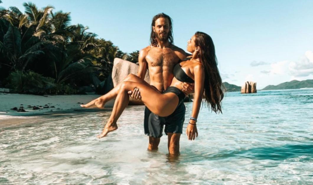 Aυτό είναι το νέο trend του Instagram - Ερωτευμένα ζευγάρια, γίνονται travel bloggers, γυρίζουν τον κόσμο, εξερευνούν τα ελληνικά νησιά (φωτό) - Κυρίως Φωτογραφία - Gallery - Video