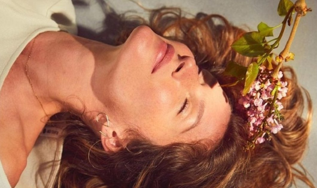 H Ζιζέλ αποκαλύπτει τα μυστικά της αιώνιας νεότητας : Ιδού πώς θα είστε  όμορφες & λαμπερές μέχρι τα -ήντα (φώτο)  - Κυρίως Φωτογραφία - Gallery - Video
