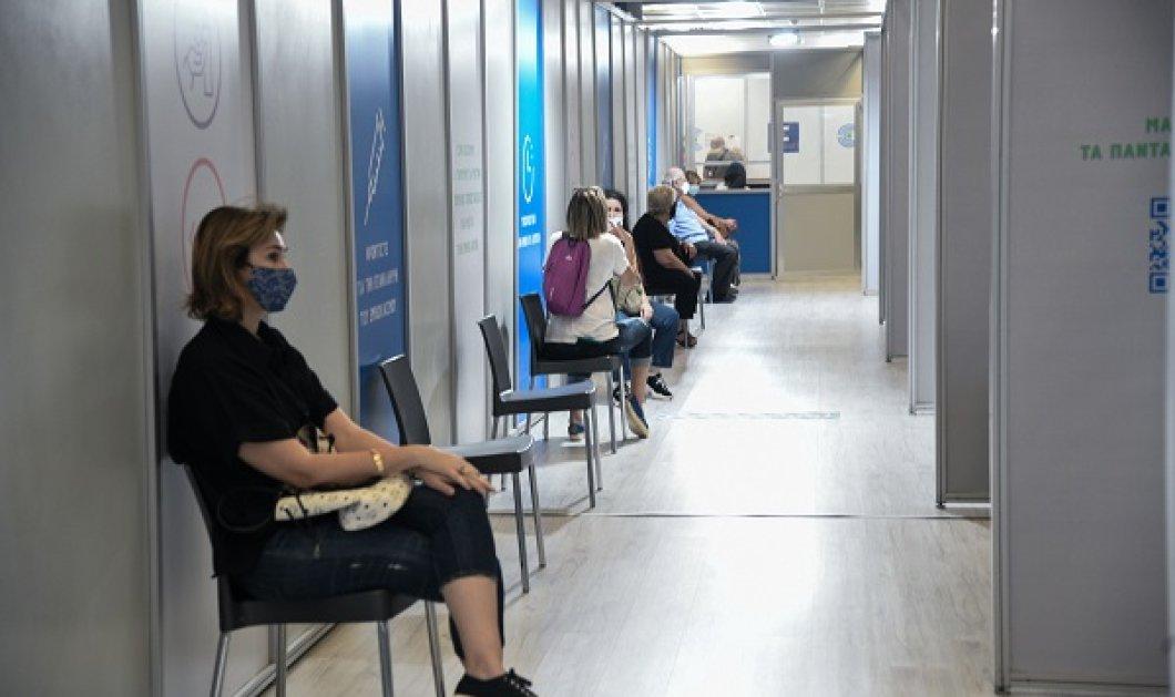 Εμβόλια Pfizer - AstraZeneca: Μειώνεται μετά από 90 ημέρες η προστασία απέναντι στη μετάλλαξη Δέλτα - τι έδειξε νέα έρευνα - Κυρίως Φωτογραφία - Gallery - Video