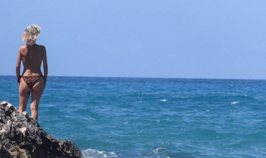 """Καιρός: Τρίτη με λιακάδα και καλές θερμοκρασίες - """"Πρόσω ολοταχώς"""" για τις παραλίες  - Κυρίως Φωτογραφία - Gallery - Video"""