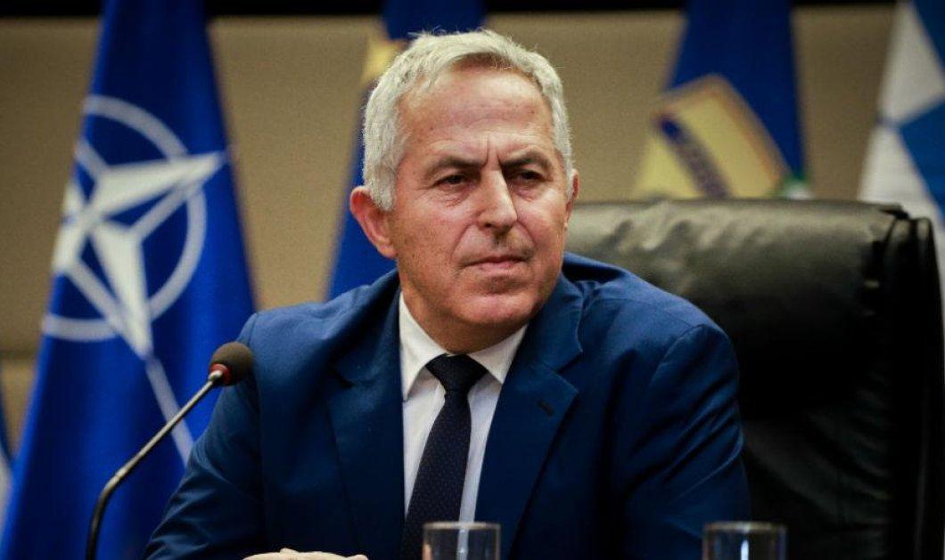 Η αντίδραση του ΣΥΡΙΖΑ οδήγησε σε ανατροπή: Δεν αποδέχεται την υπουργοποίηση ο Βαγγέλης Αποστολάκης (βίντεο) - Κυρίως Φωτογραφία - Gallery - Video