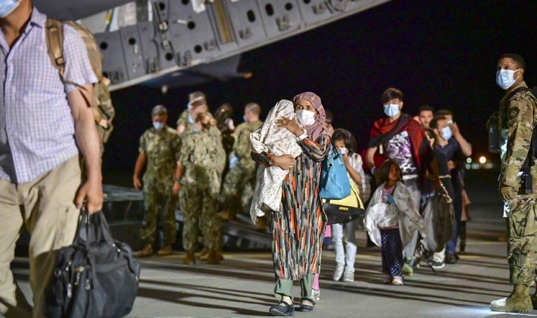 "Goodnews: η Airbnb προσφέρει δωρεάν διαμονή σε 20.000 Αφγανούς πρόσφυγες παγκοσμίως - ""Απάντηση"" σε μία από τις μεγαλύτερες ανθρωπιστικές κρίσεις (φώτο) - Κυρίως Φωτογραφία - Gallery - Video"
