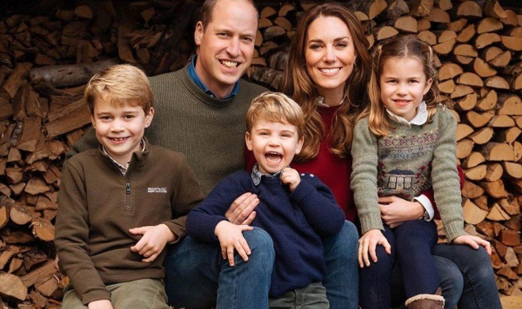 Αυτά τρώνε καθημερινά η Kate Middleton, ο πρίγκιπας William και τα 3 παιδιά τους - Από το πρωινό & το μεσημεριανό ως το δείπνο τους - Κυρίως Φωτογραφία - Gallery - Video