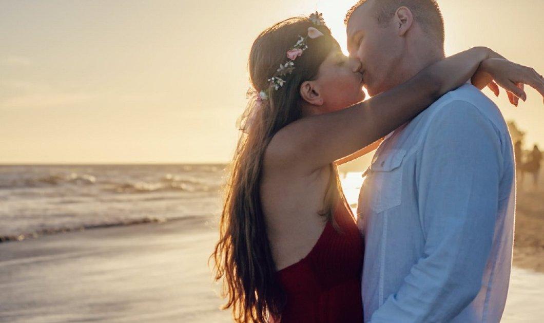 Αυτά είναι τα ζώδια που δίνουν τα πιο παθιασμένα φιλιά – Τι σημαίνει το φιλί για κάθε ζώδιο - Κυρίως Φωτογραφία - Gallery - Video