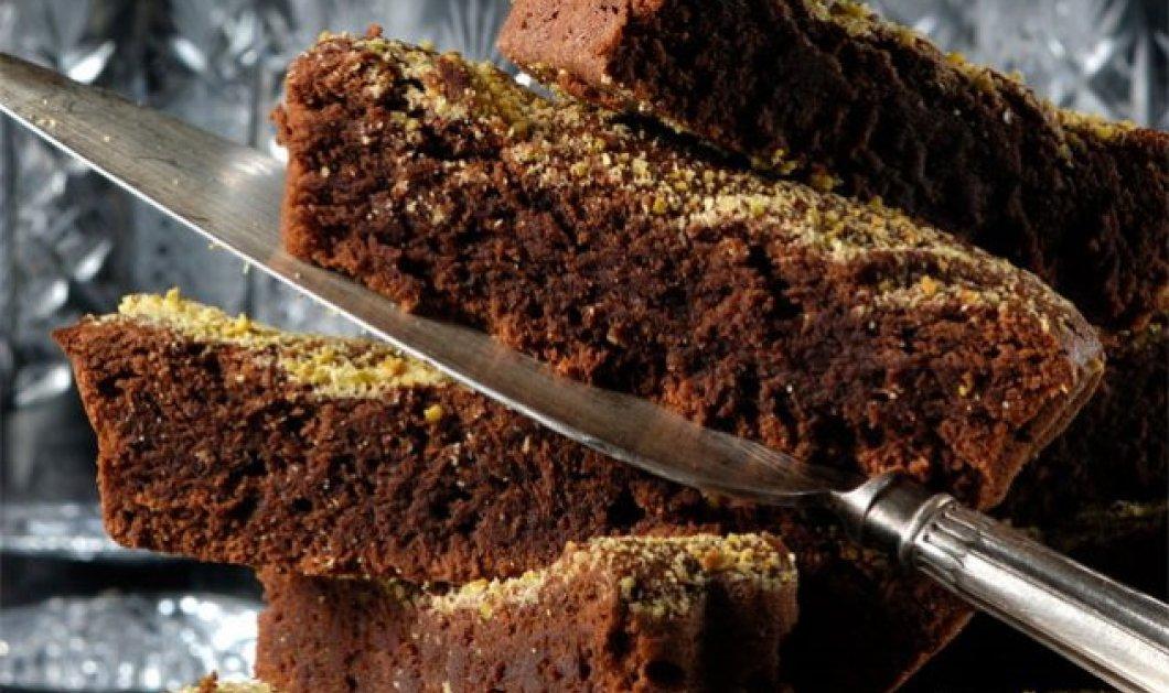Στέλιος Παρλιάρος: Η φανταστική συνταγή για φουντουκόπιτα με σοκολάτα – Είναι gluten free και γίνεται πανεύκολα - Κυρίως Φωτογραφία - Gallery - Video