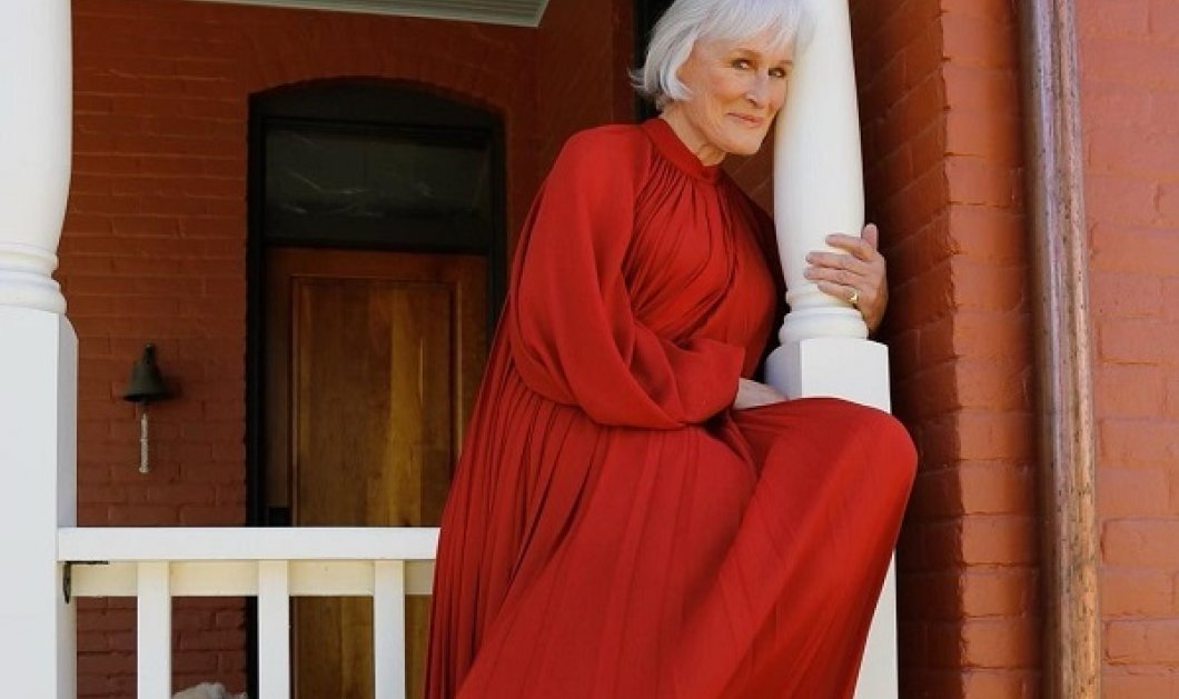Glenn Close, Sharon Stone: Οι γυναίκες που σέβονται την ηλικία τους σε νέες φωτό - Έξαλλο το Madonnάκι και παρατραβηγμένο  - Κυρίως Φωτογραφία - Gallery - Video