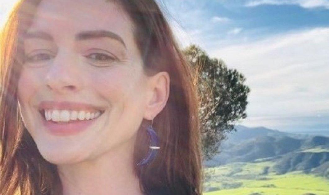 Η Anne Hathaway με ένα epic post θυμάται τις ταινίες – σταθμό στην καριέρα της: Ο Διάβολος φορούσε Prada & το Ημερολόγιο μιας Πριγκίπισσας! Φώτο - Κυρίως Φωτογραφία - Gallery - Video