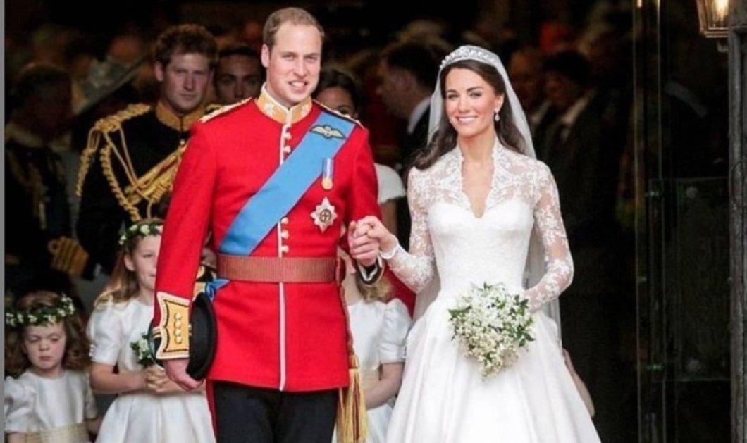 Royal Love stories: Πώς γνωρίστηκαν & ερωτεύθηκαν 14 διάσημα ζευγάρια πριγκήπων & βασιλιάδων -  Φελίππε & Λετίσια - Κέιτ & Ουίλιαμ -Ευγενία & Τζακ (φώτο)  - Κυρίως Φωτογραφία - Gallery - Video