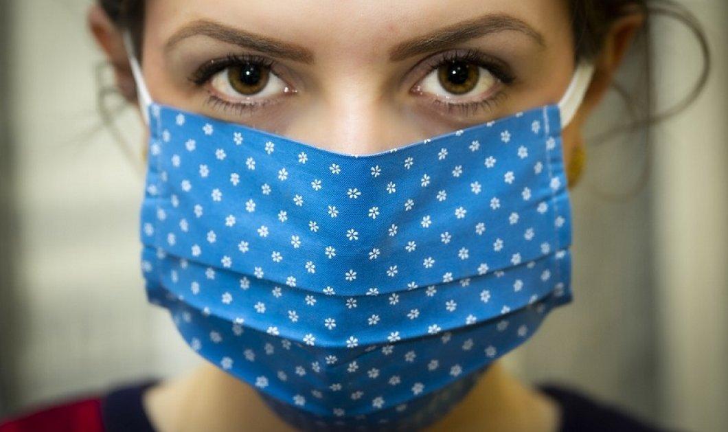 Νέα έρευνα! Εικοσάρηδες και τριαντάρηδες οι ασθενείς με κορωνοϊό στα νοσοκομεία – Σχεδόν πάντα ανεμβολίαστοι - Κυρίως Φωτογραφία - Gallery - Video