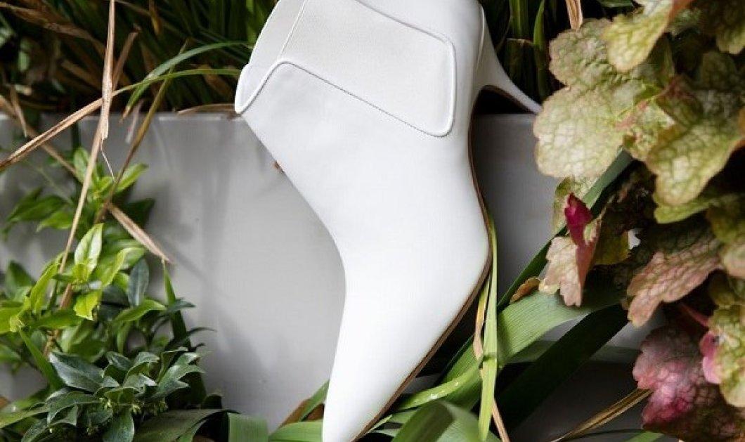 Και μετά το καλοκαίρι τι; Αυτά είναι τα παπούτσια που θα φορέσουμε το Φθινόπωρο - Μπότες, clogs & oxfords για κομψές εμφανίσεις (φωτό) - Κυρίως Φωτογραφία - Gallery - Video