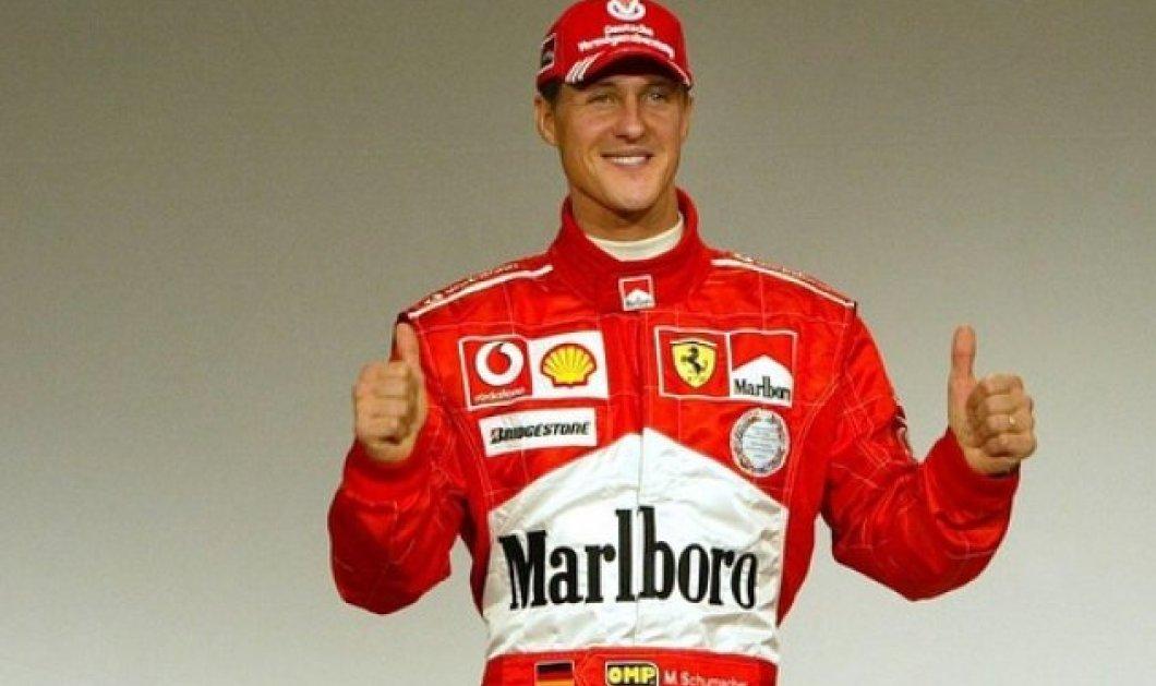 Στον «αέρα» το πρώτο τρέιλερ του ντοκιμαντέρ του Netfilx για τη ζωή του Michael Schumacher (βίντεο) - Κυρίως Φωτογραφία - Gallery - Video